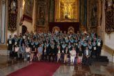 Se gradúa la V Promoción del Grado en Educación Primaria de la UCAM