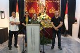 La Hermandad de San Pedro Apóstol muestra su patrimonio con motivo de las Fiestas Patronales