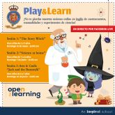 'Play and Learn with King´s College'