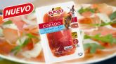 ElPozo Alimentaci�n lanza su jam�n curado lonchas reducido en sal