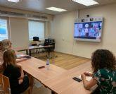 Murcia preside el grupo de trabajo de ciudadanía digital de Eurocities