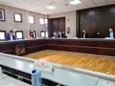 El presidente de la CHS ha participado en el Foro Interadministrativo del Mar Menor