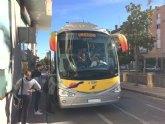 La Consejería de Educación convoca las ayudas individualizadas de transporte escolar para el próximo curso 2021/2022