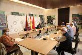 El Ayuntamiento convocará la Mesa por el Barrio de La Paz