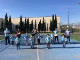 Ayuntamiento y Club de Tenis Puerto Lumbreras renuevan el convenio de colaboración para seguir fomentando el deporte base en el municipio