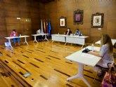 El Pleno aprueba por unanimidad la ordenanza de regulación y tasas de los mercadillos