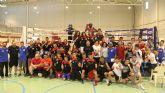 Puerto Lumbreras acoge el primer evento 'Boxtalent'