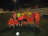 Corner Picante se alza con el Trofeo Alcaldesa 2016 de fútbol 7