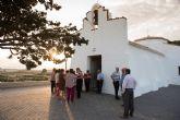Cañadas del Romero disfrut� de sus fiestas en honor a San Juan