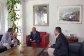 El Gobierno regional invierte 176.650 euros en renovar pavimento e infraestructuras de tres calles de Mula
