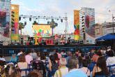 El recinto de las Fiestas de San Pedro del Pinatar se llena con actividades para todos los públicos