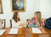 La ADLE y BMN firman un acuerdo para conceder prestamos a emprendedores a interes 0