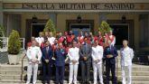 El Máster Oficial de la UCAM en Derecho Militar, único en España, gradúa a su segunda promoción