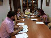 La Junta de Gobierno Local del Ayuntamiento de Molina de Segura aprueba como fiestas locales para el próximo año 2019 los días 17 de enero y 16 de septiembre