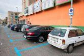 Los sábados de julio no se pagará ORA por aparcar en la zona azul