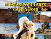 Un encuentro de Bolilleras abrirá las fiestas populares de Galifa 2018