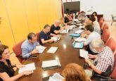 La Junta Municipal de Venta Ambulante aprueba mejoras en los mercados estivales de Los Urrutias, Isla Plana e Islas Menores