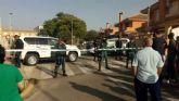 IU-Verdes de la Regi�n de Murcia denuncia la inacci�n e insensibilidad del gobierno regional y municipal de Mazarr�n que deja en la calle a una menor enferma