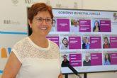 La alcaldesa informa de las atribuciones a los concejales del Gobierno Municipal