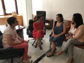 Comienzan los trabajos que determinarán el proyecto de obras de la Escuela Infantil de San Roque