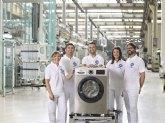 El Grupo alemán fabricante de electrodomésticos BSH será neutro en emisiones de CO2