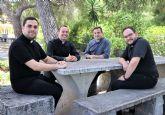 El mejor final para un curso complicado: cuatro ordenaciones sacerdotales y cinco diaconales