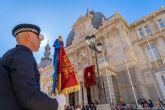 El Ayuntamiento de Cartagena reúne en un reglamento todos los aspectos del protocolo y las distinciones municipales
