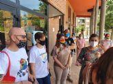 El Ayuntamiento de Molina de Segura se suma a las voces que claman por la igualdad en el Día Internacional del Orgullo 2020