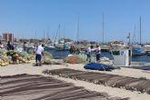 El Ayuntamiento otorga ayudas por valor de 40.000 euros a pescadores del municipio