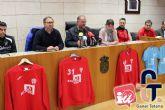 Ganar Totana-IU reclama a los grupos de la oposición altura de miras para solucionar las grandes necesidades del deporte totanero