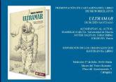 El Museo del Teatro Romano presenta Ultramar, un libro de microrrelatos del cartagenero Rubén Santiago