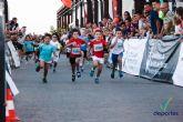 José Antonio Pérez y Mercedes Merino conquistan la luna llena en San Pedro del Pinatar