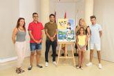 22 comparsas participan este sábado en el carnaval de verano de Mazarrón