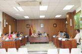 El pleno aprueba la Cuenta General  de 2015 con unos resultados que avalan 'la buena gestión municipal'