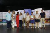 Exposición 'Derechos fundamentales de la Unión Europea' en San Pedro del Pinatar