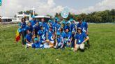 Medio centenar de voluntarios de la UCAM colaboran en la JMJ