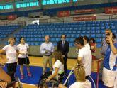 Catorce personas desempleadas reciben formación para convertirse en profesionales en gestión de actividades deportivas