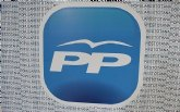 El Partido Popular presenta al Pleno del mes de julio cuatro mociones