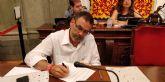 López exige a Castejón responsabilidad en la gestión de Casco Antiguo y que aclare el futuro de la sociedad