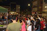 60 equipos participan en la II Flaminkana de San Pedro del Pinatar