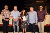 Elvira Navarro abre los actos del XXXV certamen de cuentos