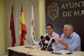 La primera junta de gobierno local agiliza el trámite administrativo de diversos negociados