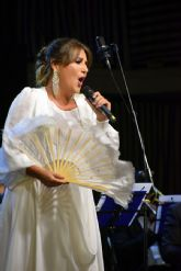La Banda Sinfónica Municipal de Sevilla realizó en la tarde noche un Concierto Extraordinario