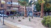 60 variedades de cactus para una jardinería pública más eficiente