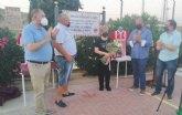 La Concejalía de Deportes rinde un homenaje, a título póstumo, a Juan José Mulero López