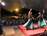 Flamenco en el Castillo de Nogalte