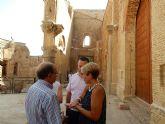 La Catedral Antigua de Cartagena estará abierta para su visita mañana y de lunes a miércoles