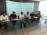 Ciudadanos (C´s) San Javier exige que se depuren responsabilidades por el vertido de aguas fecales producido en La Manga