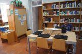 La Biblioteca Municipal Mateo Garc�a volver� a prestar servicio a partir del pr�ximo lunes, d�a 29 de agosto