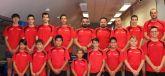 El Club Totana TM comienza la temporada 2018-2019